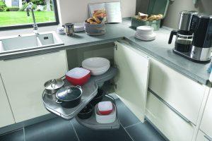 Orden y limpieza en la cocina de tu casa